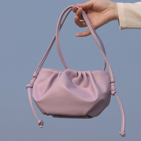 Cloud Crossbody Bag In Various Colors