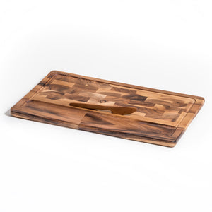 Bornholm End Grain Large Cheese Board