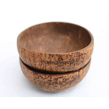 Load image into Gallery viewer, Handmade Coconut Bowls (Set of 4)