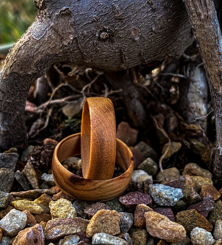 The Wooden Ring