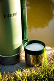 Base Camp Vacuum Flask 1.25L