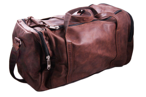 Jacques Duffle bag