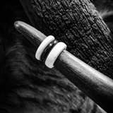 Rings White and Black collection