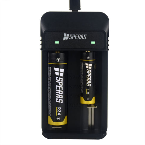 Speras 223E Battery Charger
