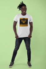 Load image into Gallery viewer, [ beggarmans trend ] [beggarmanstrend.net] [product_tee shirt ] [Afro-chic] [soul] [funk] [urban] [product_graphic tee]