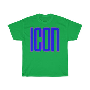 Icon, for all the people..Unisex Heavy Cotton Tee