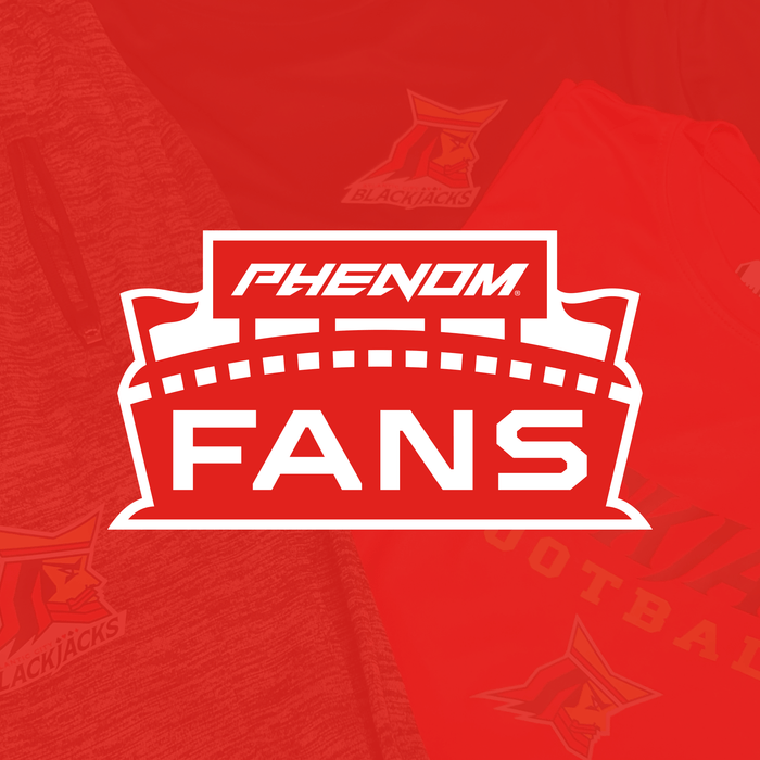 Phenom Fans is here!