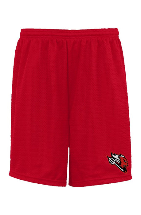 Loganville Mesh Performance Shorts