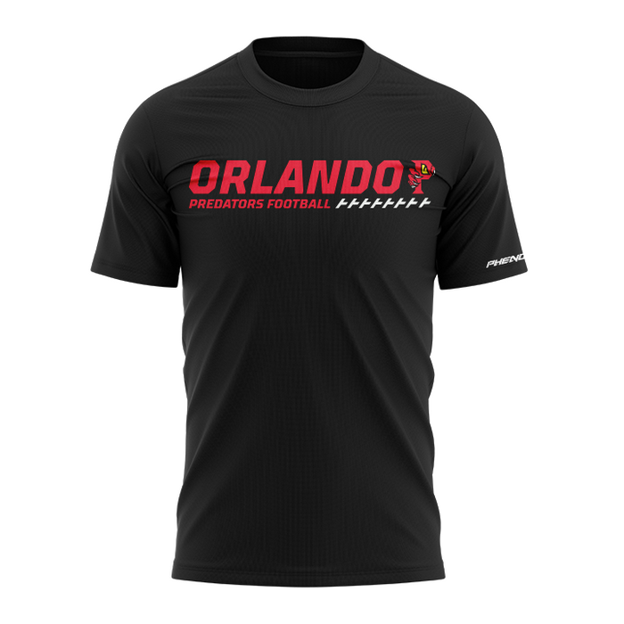 Orlando Predators 'The City' Tee