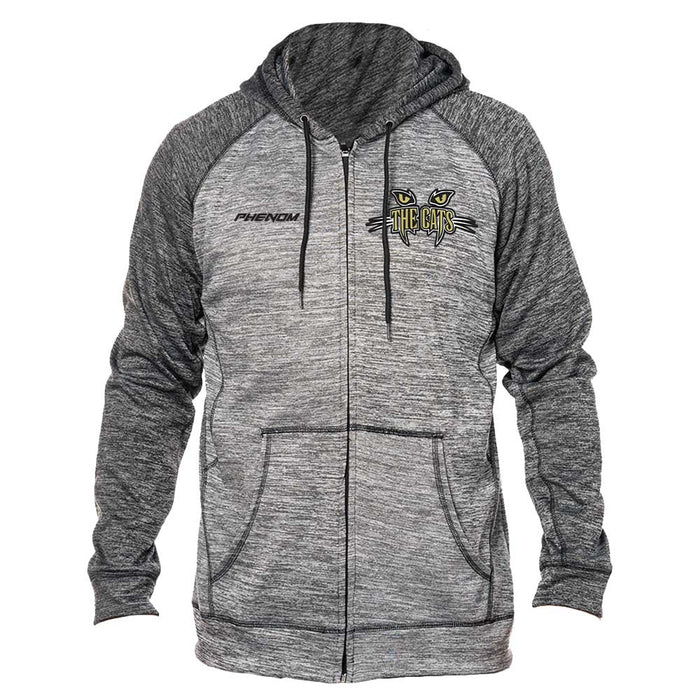 North Gaston High School Spirit Pack: Vapor-Warm Performance Hoodie