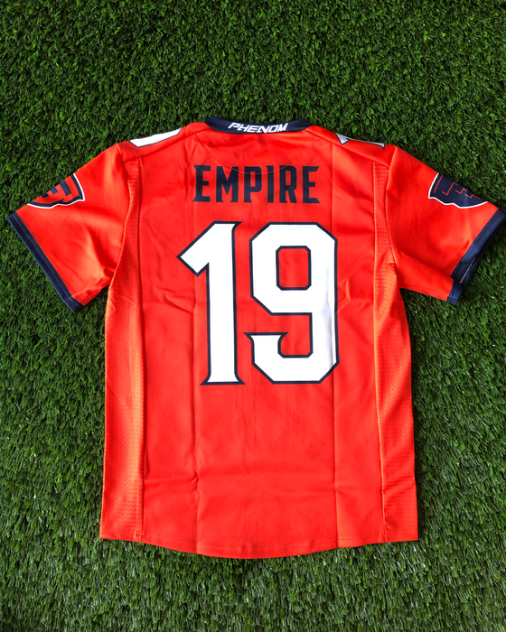 Albany Empire Replica Jersey