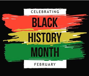 Celebrating Black History and Fashion
