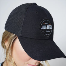 Load image into Gallery viewer, Jiu Jitsu Hat Classic Snapback Braus