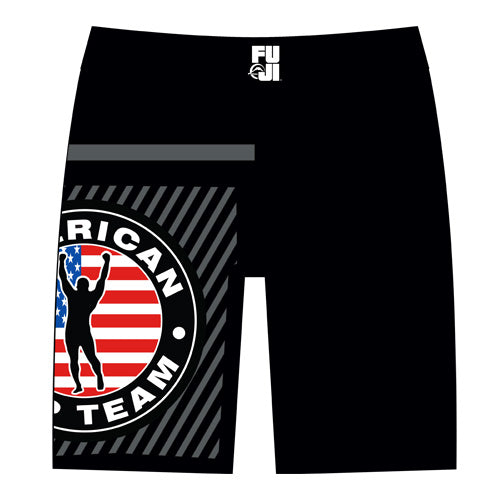 American Top Team Shorts