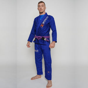 Pro Light Jiu Jitsu Gi Blue Braus