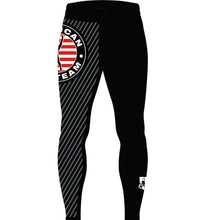 Load image into Gallery viewer, Kids pants No Gi Spats Script American Top Team