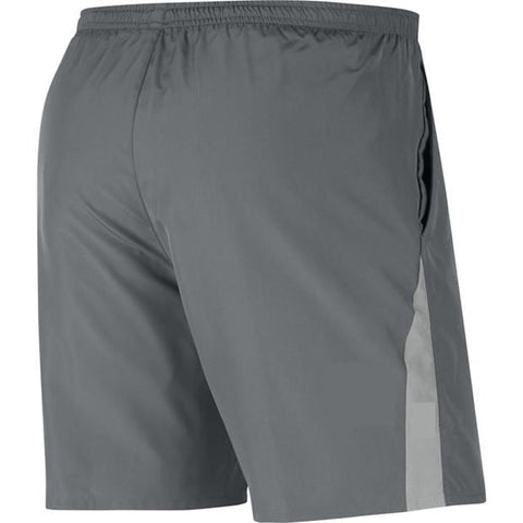 Nike Dri-Fit Short Grey - LUDOMODUS