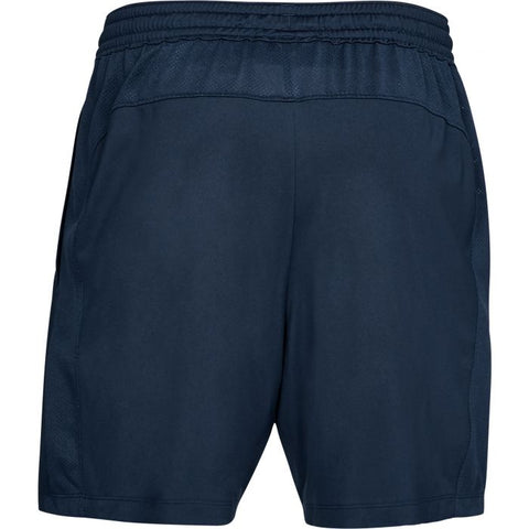 Under Armour MK1 Shorts Navy - LUDOMODUS