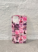 Iconic GUESS Girl Magazine Iphone 12 Case