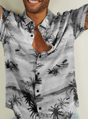 GUESS Eco Distant Shores Shirt image
