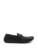 GUESS Matte Alders Mens Loafers front view