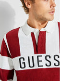 GUESS ORIGINALS LOGO JERSEY