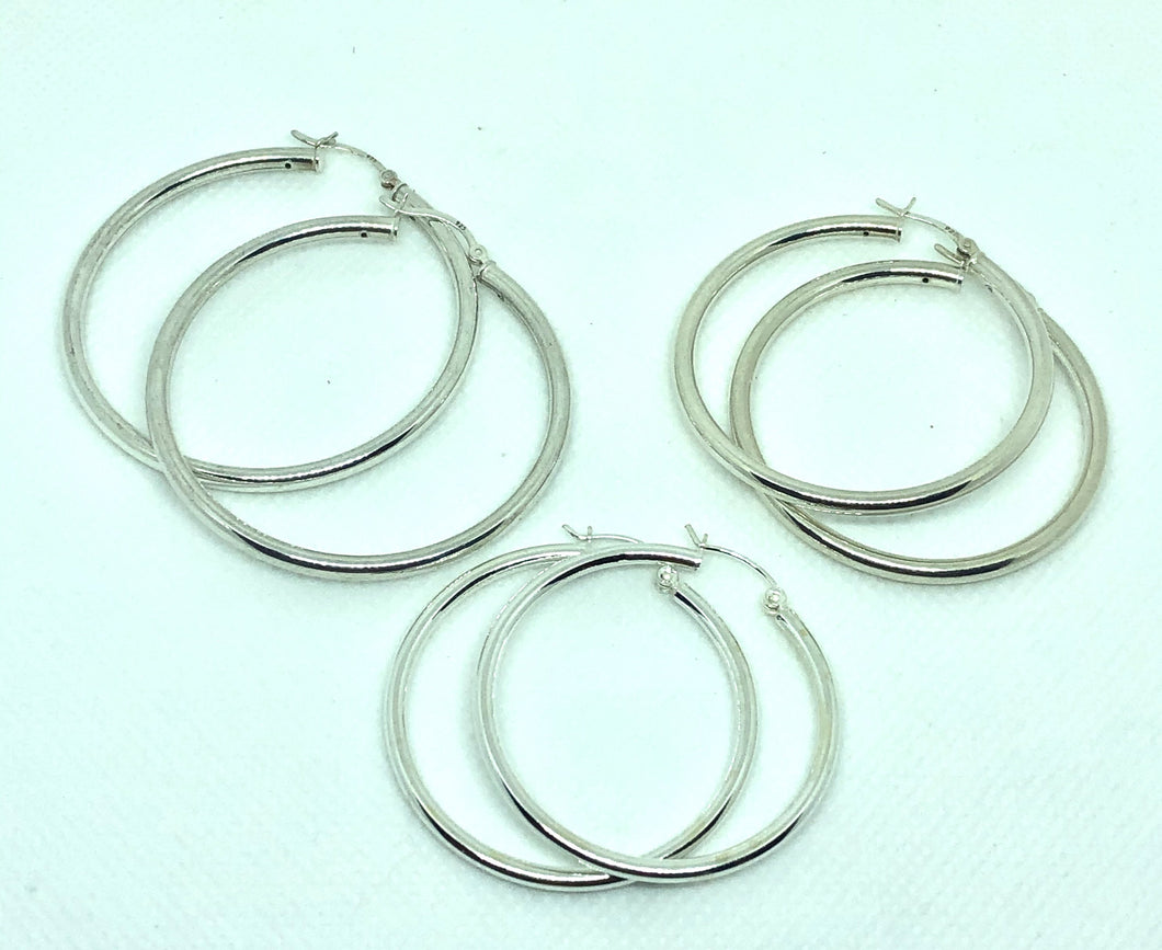 Loop de Loops Earrings