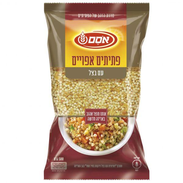Osem - Baked Flakes With Onion 400g - Israel Export Market (4530039259249)