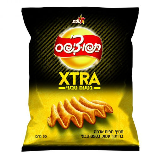 Tapo-Chips Extra Crunch 50g (4563691438193)