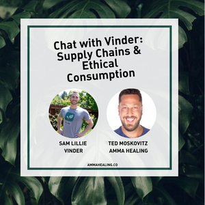 Chat with Vinder: Supply Chains & Ethical Consumption