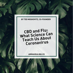 Cannabis and Flu: What Science Can Teach Us About Coronavirus