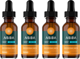 4 x 250mg Peppermint Oil Bundle (70% Off)