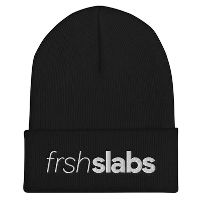 Frshslabs Beanie Car Air Freshener- Frshslabs.
