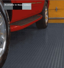 would you like to protect your garage floor from oil stains our easy to install roll out garage floor mats are