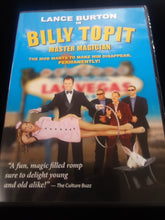 Load image into Gallery viewer, Billy Topit DVD