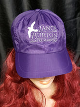 Load image into Gallery viewer, Lance Burton Baseball Caps
