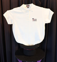 Load image into Gallery viewer, Ladies Embroidered Polo Shirt