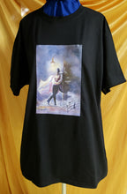 Load image into Gallery viewer, Lance Burton Fan Art T-Shirt