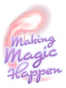 Making Magic Happen Tank Top