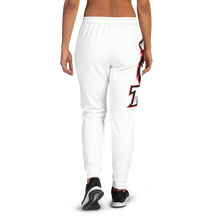 Load image into Gallery viewer, Red Logo Women's Joggers