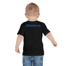 Load image into Gallery viewer, Blue Logo Toddler Tee