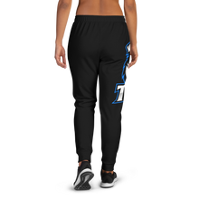 Load image into Gallery viewer, BL/Blue Logo Women's Joggers