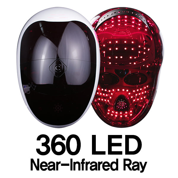 CF Magic LED Mask (360 LED)