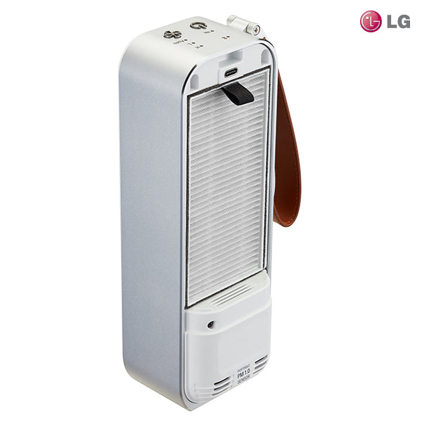 LG PuriCare™ Mini Air Purifier (White)