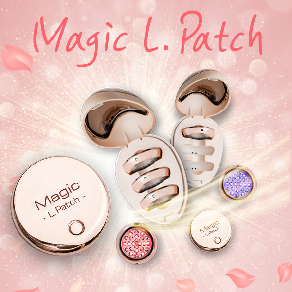 CF Magic L. Patch