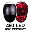 CF Magic LED Mask White (480 LED)