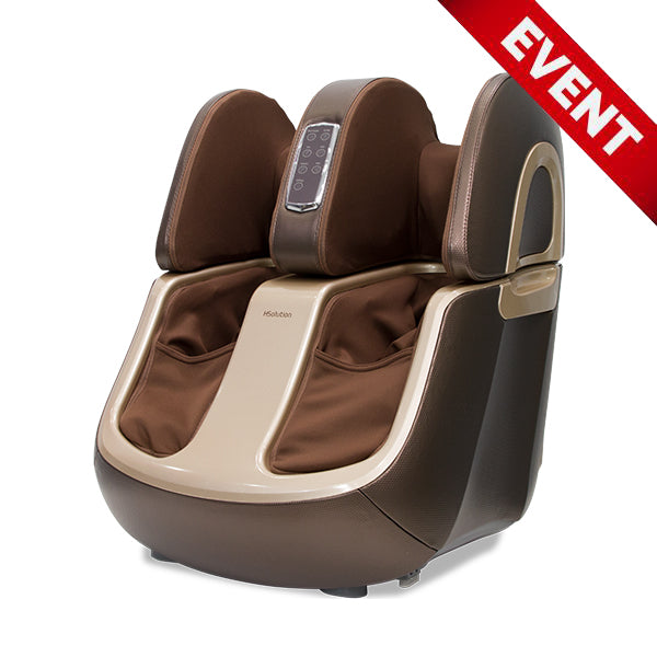[Event] H Solution Foot Massager 1 (Buy 1 Get 1 H solution Neck, Shoulder Massager FREE)