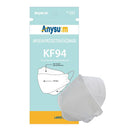 Anysuːm Protection 3D Facemask (KF94: 10pc)(include $2.99 Shipping Fee)