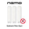 NEMO Innovation Sediment Filter