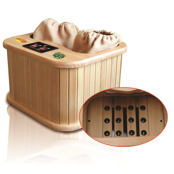 H Solution Foot Spa